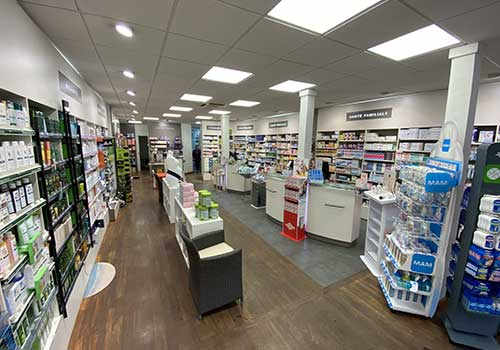 Pharmacie Centrale Lomme (4)