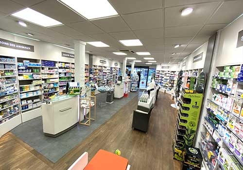 Pharmacie Centrale Lomme (5)
